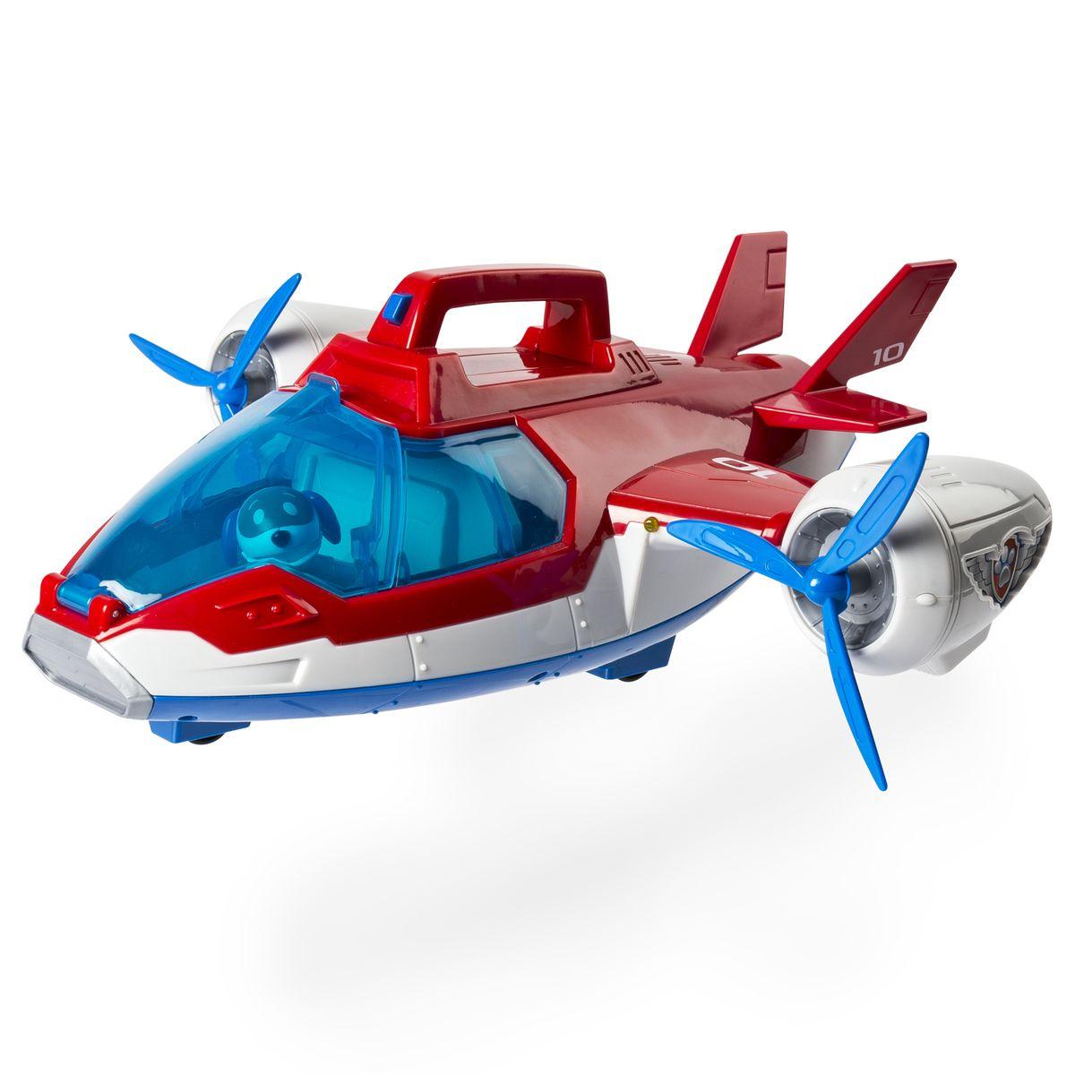Paw Patrol Игровой набор Самолет спасателей - Игровые наборы