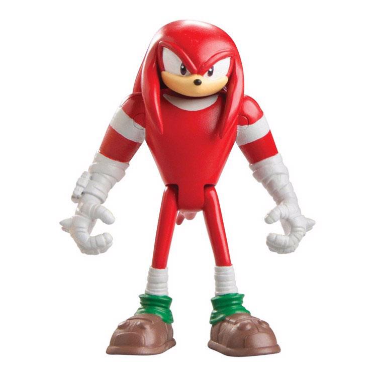 Sonic Boom Фигурка Наклз