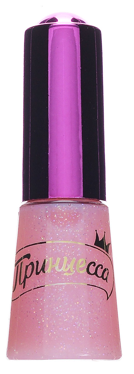 Принцесса Лак для ногтей, детский, оттенок светло-розовый, 8 мл616-103222Маникюр – это неотъемлемая часть образа настоящей ПРИНЦЕССЫ. Пальчики должны быть всегда красивыми и ухоженными. И в этом,несомненно, поможет этот замечательный лак. Нежный оттенок лака подойдет к любому наряду. Для Принцесс постарше - устойчивыйлак для ногтей, не смывается водой. Пластиковый флакончик - безопасное использование.Для детей от 13-ти лет. Товар сертифицирован.