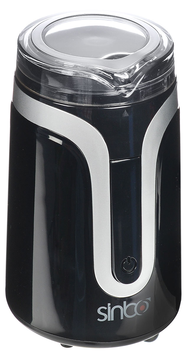Sinbo SCM 2927 кофемолкаSCM 2927Мощная кофемолка Sinbo SCM 2927 с ротационным ножом из нержавеющей стали способна быстро перемолоть кофейные зерна. Корпус из высококачественного пластика и плотно закрывающаяся крышка обеспечивают надежность конструкции. В целях безопасности включение устройства блокируется при поднятой крышке. Кофемолка также оснащена компактным отсеком для хранения сетевого кабеля. Кофемолка Sinbo SCM 2927 идеально перемелет зерна для приготовления любимого вами бодрящего напитка.