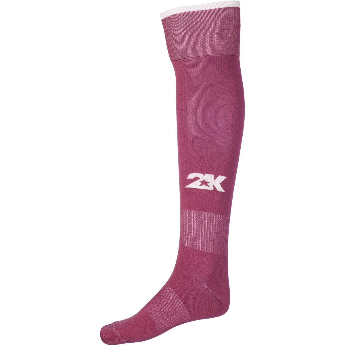 Классические футбольные гетры выполнены из высококачественного материала. Оформлены логотипом бренда.