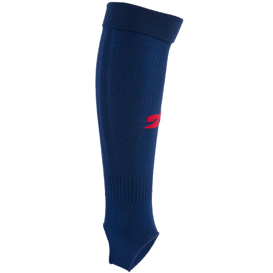 Гетры футбольные 2K Sport Redo, цвет: темно-синий, красный. 120330. Размер 41/46120330_navy/redФутбольные гетры без носка (стрипсы) выполнены из высококачественного материала. Высокопрочная и плотная текстура ткани обеспечивает акцентированную поддержку икроножных мышц и голени. Хорошие влагоотводящие свойства.