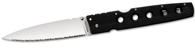 Нож складной Cold Steel Hold Out I, общая длина 33,5 см нож тренировочный cold steel military classic общая длина 29 5 см