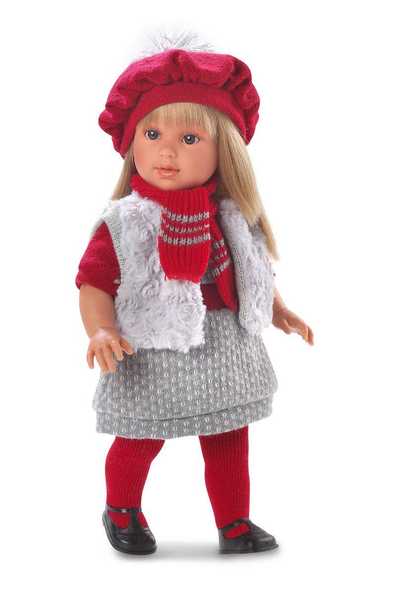 Llorens Кукла Мартина