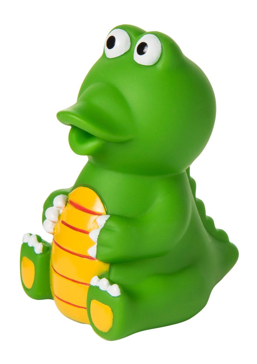 Курносики Игрушка для ванной Крокодил