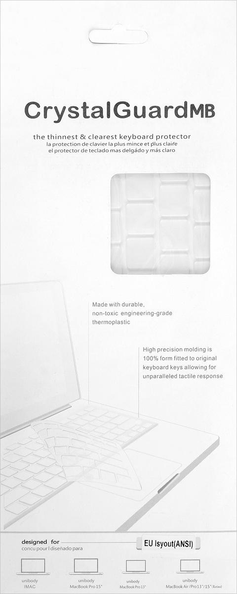 Liberty Project защитная накладка на клавиатуру для Macbook 13
