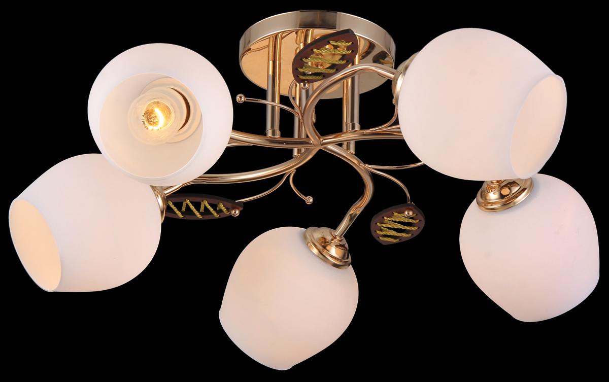 Люстра Natali Kovaltseva, 5 x E27, 40W. 11456/5C11456/5C FRENCHЛюстра Natali Kovaltseva, выполненная в классическом стиле, станет украшением вашей комнаты и изысканно дополнит интерьер. Люстра выполнена из металла с хромированным покрытием, плафоны изготовлены из муранского стекла. В коллекциях Natali Kovaltseva представлены разные стили - от классики до хайтека. Дизайн и технологическая составляющая продукции разрабатывается в R&D центре компании, который находится в г. Дюссельдорф, Германия. При производстве продукции используются высококачественные и эксклюзивные материалы: хрусталь ASFOR, муранское стекло, перламутр, 24-каратное золото, бронза. Производство светильников соответствует стандарту системы менеджмента качества ISO 9001-2000. На всю продукцию ТМ Natali Kovaltseva распространяется гарантия.