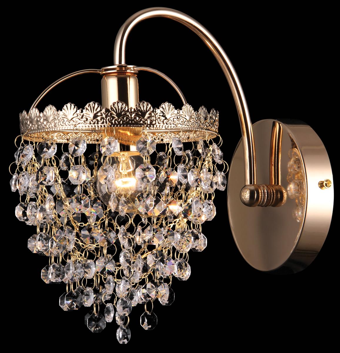 Бра Natali Kovaltseva, 1 х E14, 60W. 70022-1WVICENZA 70022-1W FRENCHБра Natali Kovaltseva, выполненное в классическом стиле, станет украшением вашей комнаты и изысканно дополнит интерьер. Изделие крепится к стене. Такое бра отлично подойдет для освещения кабинета, спальни или гостиной. Бра выполнено из металла с хромированным покрытием. В коллекциях Natali Kovaltseva представлены разные стили - от классики до хайтека. Дизайн и технологическая составляющая продукции разрабатывается в R&D центре компании, который находится в г. Дюссельдорф, Германия. При производстве продукции используются высококачественные и эксклюзивные материалы: хрусталь ASFOR, муранское стекло, перламутр, 24-каратное золото, бронза. Производство светильников соответствует стандарту системы менеджмента качества ISO 9001-2000. На всю продукцию ТМ Natali Kovaltseva распространяется гарантия.