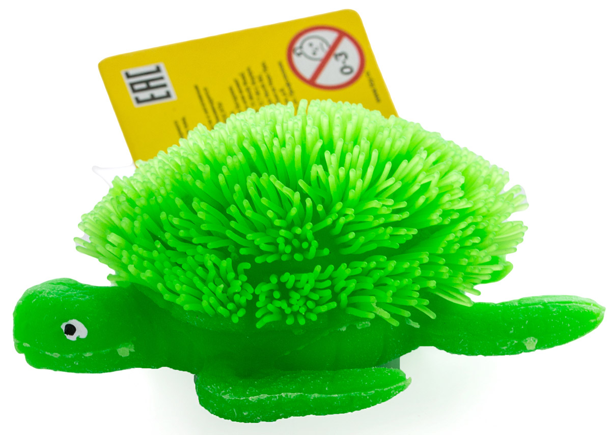 Zakazat.ru HGL Фигурка Черепаха с подсветкой цвет зеленый