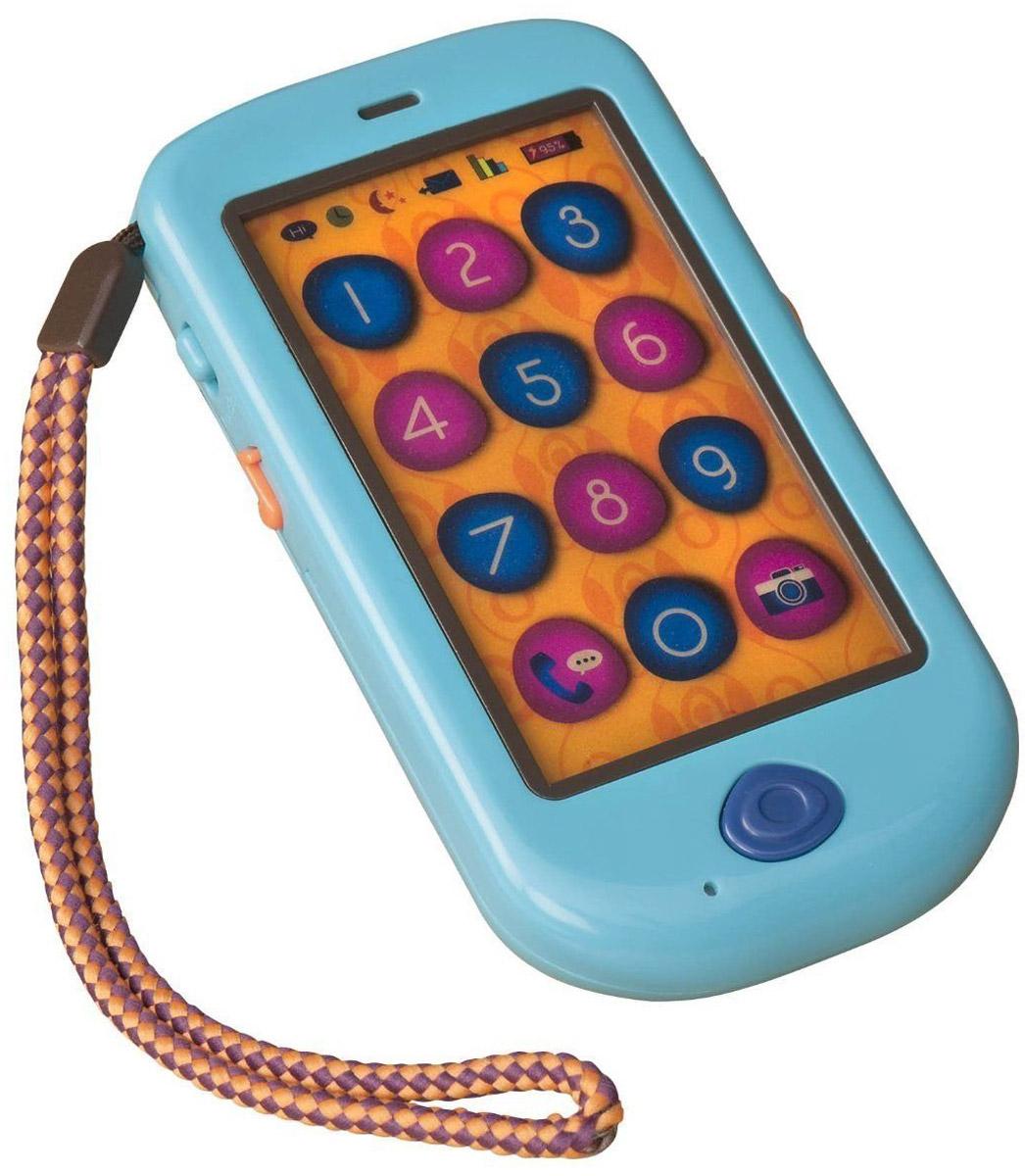 B.Dot Интерактивная игрушка Смартфон какой телефон лучше телефон