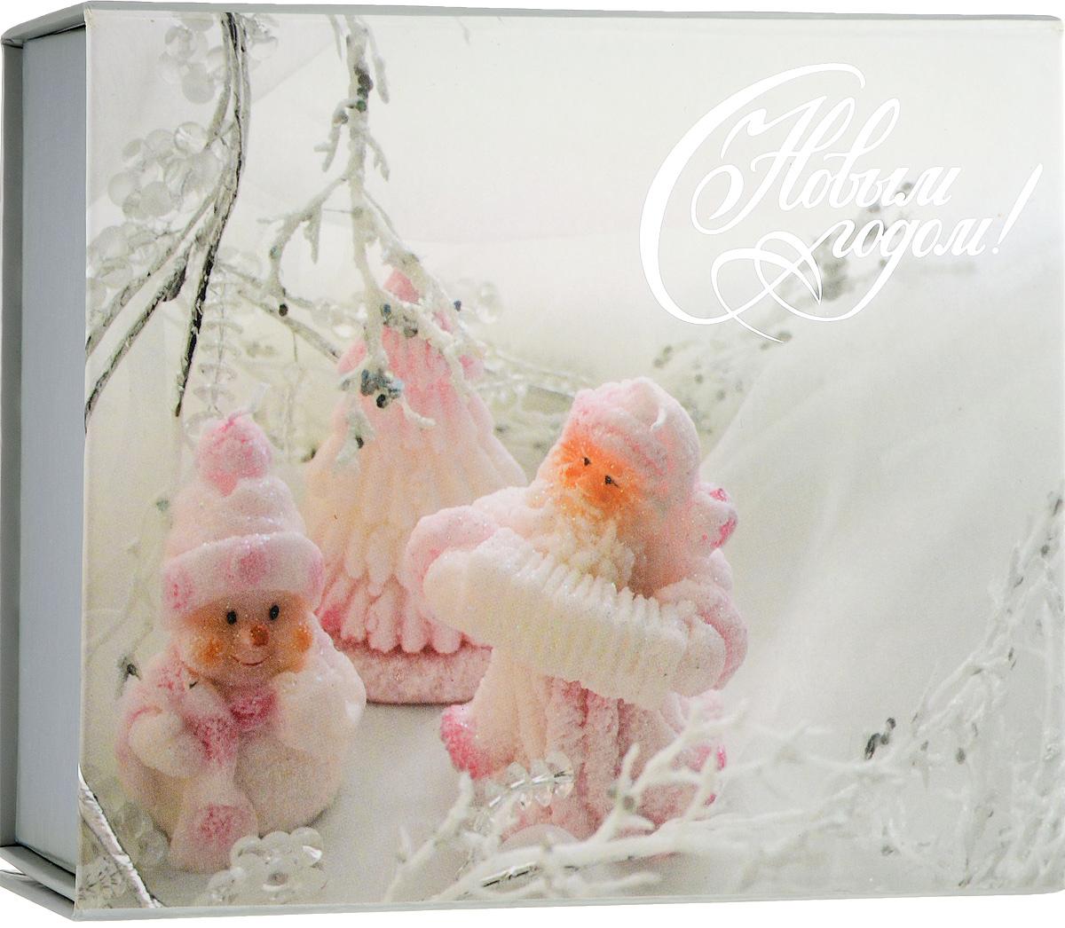 Коробка подарочная Winter Wings, 15,5 х 13 х 5 смN14046Подарочная коробка Winter Wings выполнена из картона. Крышка оформлена красивым изображением.Подарочная коробка - это наилучшее решение, если вы хотите порадовать ваших близких и создать праздничное настроение, ведь подарок, преподнесенный в оригинальной упаковке, всегда будет самым эффектным и запоминающимся. Окружите близких людей вниманием и заботой, вручив презент в нарядном, праздничном оформлении.Размеры: 15,5 х 13 х 5 см.