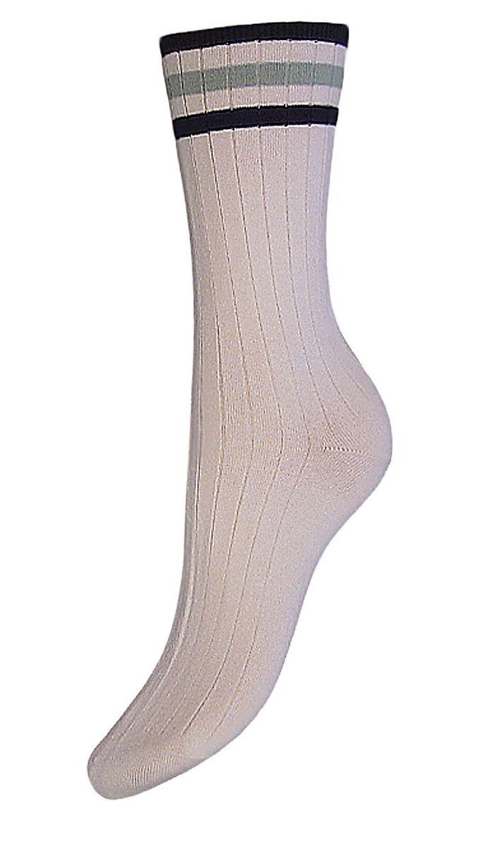 Купить Носки женские Гранд, цвет: белый, 2 пары. SCL73. Размер 23/25