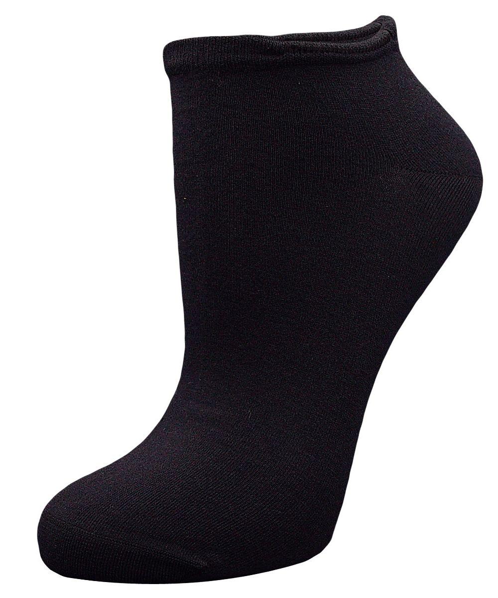 Купить Носки женские Гранд, цвет: темно-синий, 2 пары. SCL4. Размер 23/25