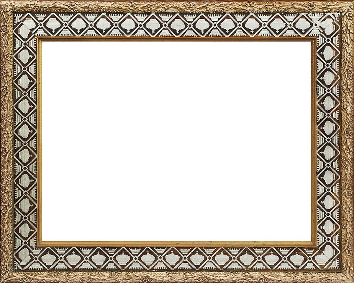 Рама багетная Белоснежка Paula, цвет: белый, коричневый, 30 х 40 см1004-BLБагетная рама Белоснежка Paula изготовлена из МДФ, окрашенного в белый и коричневый цвета. Багетные рамы предназначены для оформления картин, вышивок и фотографий.Если вы используете раму для оформления живописи на холсте, следует учесть, что толщина подрамника больше толщины рамы и сзади будет выступать, рекомендуется дополнительно зафиксировать картину клеем, лист-заглушку в этом случае не вставляют. В комплект входят рама, два крепления на раму, дополнительный держатель для холста, подложка из оргалита, инструкция по использованию.