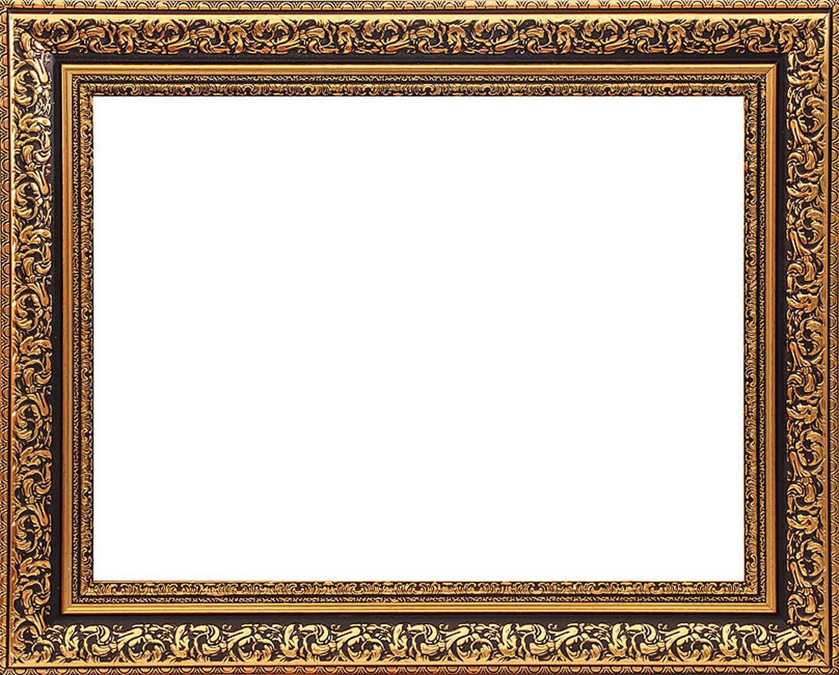 Рама багетная Белоснежка Melissa, цвет: коричневый, золотой, 30 х 40 см1222-BLБагетная рама Белоснежка Melissa изготовлена из пластика, окрашенного в золотой цвет. Багетные рамы предназначены для оформления картин, вышивок и фотографий.Если вы используете раму для оформления живописи на холсте, следует учесть, что толщина подрамника больше толщины рамы и сзади будет выступать, рекомендуется дополнительно зафиксировать картину клеем, лист-заглушку в этом случае не вставляют. В комплект входят рама, два крепления на раму, дополнительный держатель для холста, подложка из оргалита, инструкция по использованию.