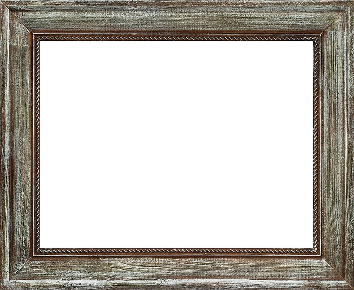 Рама багетная Белоснежка Megan, цвет: коричневый, серебристый, 40 х 50 см2023-BBБагетная рама Белоснежка Megan изготовлена из дерева, окрашенного в серебристый цвет. Багетные рамы предназначены для оформления картин, вышивок и фотографий.Если вы используете раму для оформления живописи на холсте, следует учесть, что толщина подрамника больше толщины рамы и сзади будет выступать, рекомендуется дополнительно зафиксировать картину клеем, лист-заглушку в этом случае не вставляют. В комплект входят рама, два крепления на раму, дополнительный держатель для холста, подложка из оргалита, инструкция по использованию.
