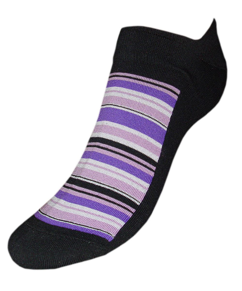 Носки женские Гранд, цвет: черный, 2 пары. SCL35. Размер 23/25 носки гранд носки