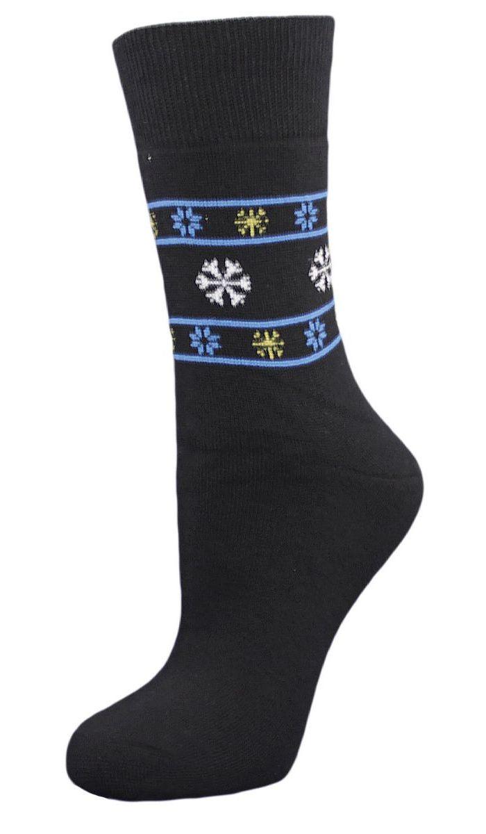 Носки женские Гранд, цвет: черный, 2 пары. SC28M. Размер 23SC28MЖенские утепленные носки Гранд выполнены из высококачественного хлопка. Носки изготовлены по европейским стандартам из лучшей гребенной пряжи, имеют безупречный внешний вид, усиленные пятку и мысок для повышенной износостойкости, после стирки не меняют цвет. Махра отлично удерживает тепло. Функция отвода влаги позволяет сохранить ноги сухими. Благодаря свойствам эластана, не теряют первоначальный вид. Используя европейские стандарты на современных вязальных автоматах, компания Гранд предоставляет покупателю высокое качество изготавливаемой продукции.