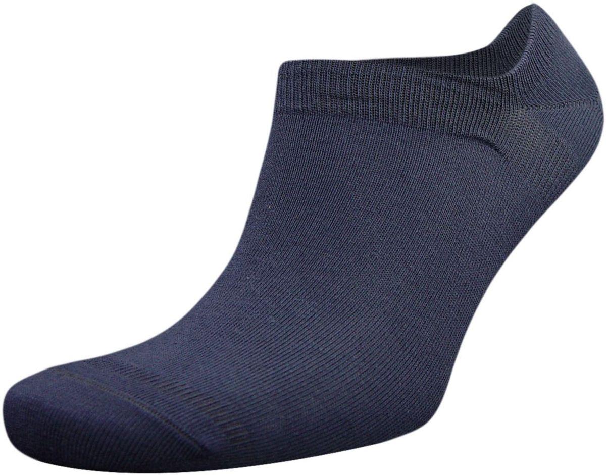 Носки мужские Гранд, цвет: джинс, 2 пары. ZCL105. Размер 25/27ZCL105Мужские укороченные носки Гранд выполнены из хлопка, Основа материала - высококачественный хлопок. Носки хорошо держат форму и обладают повышенной воздухопроницаемостью, не линяют после многочисленных стирок, имеют кеттельный шов и мягкую анатомическую резинку.