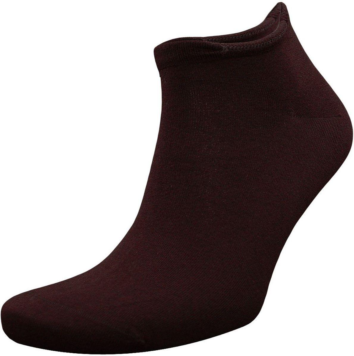 Носки мужские Гранд, цвет: темно-коричневый, 2 пары. ZCL4. Размер 29/31 носки гранд носки