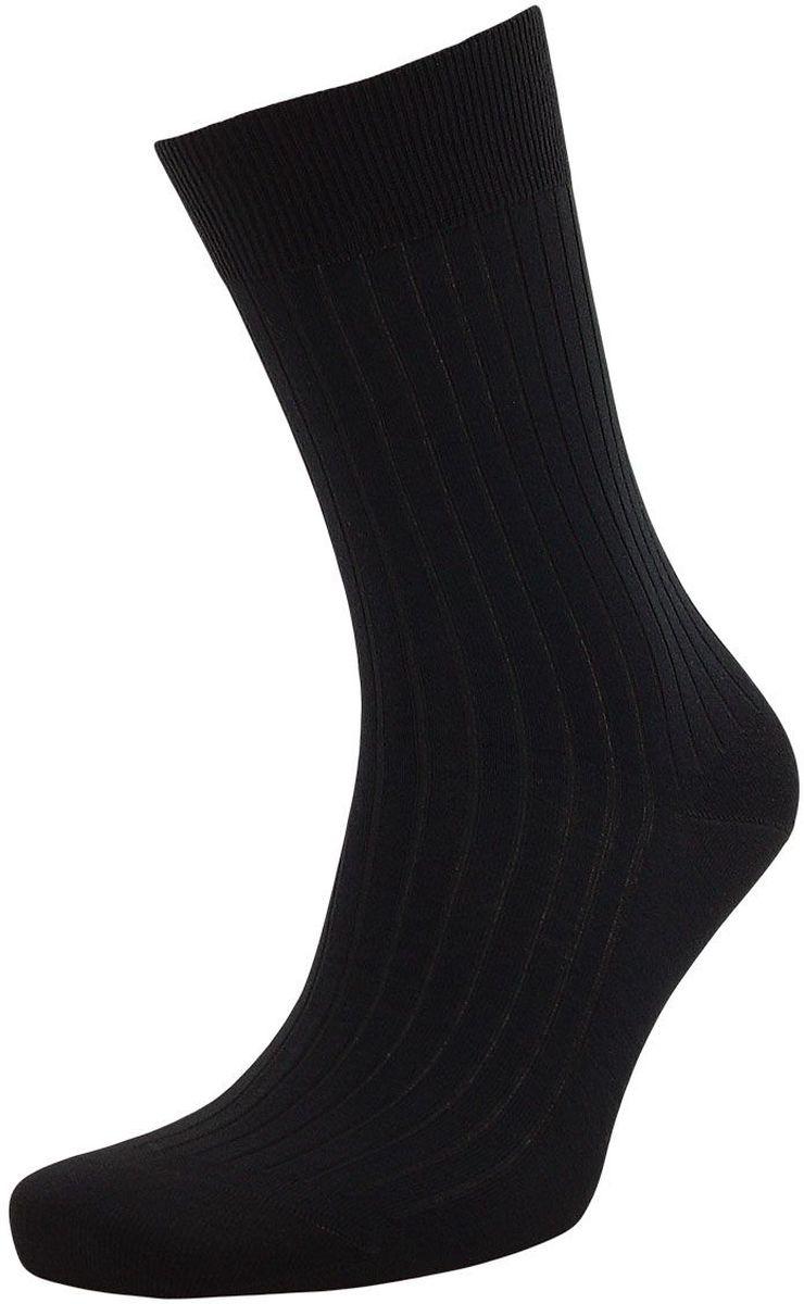 Носки мужские Гранд, цвет: темно-синий, 2 пары. Z007. Размер 25Z007Элитные однотонные мужские носки Гранд выполнены из бамбука. Носки имеют легкий шелковый блеск. Носки с бесшовной технологией (кеттельный, плоский шов) обладают антибактериальными и теплоизолирующими свойствами, хорошо впитывают влагу, не садятся, не деформируются и не линяют после стирок, имеют мягкую анатомическую резинку, усиленные пятку и мысок.