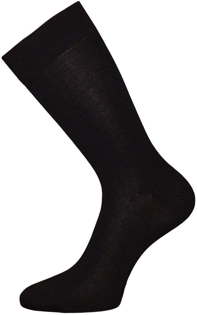 Носки мужские Гранд, цвет: черный, 2 пары. Z003. Размер 25Z003Элитные классические мужские носки Гранд выполнены из шелка. Основа натурального материала - высококачественный шелк. Носки с бесшовной технологией (кеттельный, плоский шов) не садятся и не деформируются, не линяют после стирок, имеют оптимальную высоту паголенка, мягкую анатомическую резинку, усиленные пятку и мысок. Носки произведены по европейским стандартам на современных вязальных автоматах.