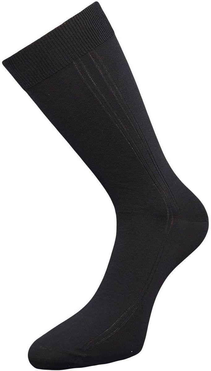 Носки мужские Гранд, цвет: черный, 2 пары. ZC89. Размер 29ZC89Классические мужские носки Гранд выполнены из высококачественного хлопка для, повседневной носки. Модель оформлена рисунком вертикальные полосы. Носки имеют кеттельный шов (плоский), усиленные пятку и мысок, и анатомическую резинку. Носки долгое время сохраняют форму и цвет, а так же обладают антибактериальными и терморегулирующими свойствами.