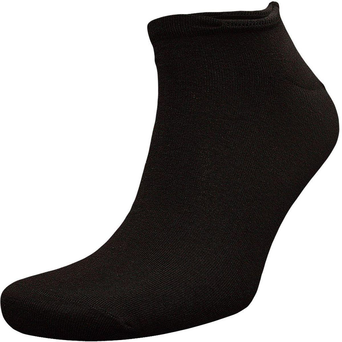 Носки мужские Гранд, цвет: черный, 2 пары. ZCL4. Размер 27/29ZCL4Мужские носки Гранд выполнены из хлопка и оформлены на паголенке рисунком гребешок. Основа материала - высококачественный хлопок. Носки хорошо держат форму и обладают повышенной воздухопроницаемостью, не линяют после многочисленных стирок, имеют оптимальную высоту паголенка, кеттельный шов и мягкую анатомическую резинку.