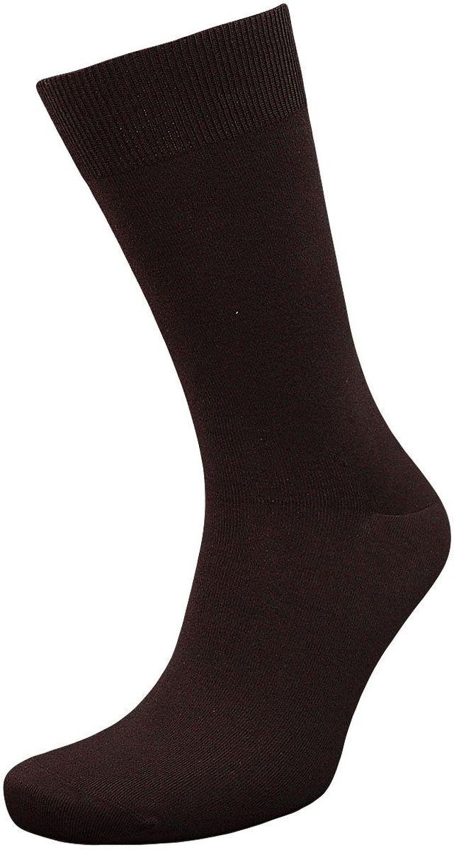 Носки мужские Гранд, цвет: черный, 2 пары. ZML0. Размер 29/31ZML0Классические однотонные мужские носки Гранд выполнены из модала. Носки класса Premium for Men с бесшовной технологией (кеттельный, плоский шов) имеют бархатистую структуру, обладают повышенной воздухопроницаемостью, не линяют после стирок, имеют оптимальную высоту паголенка, мягкую анатомическую резинку и усиленные пятку и мысок.