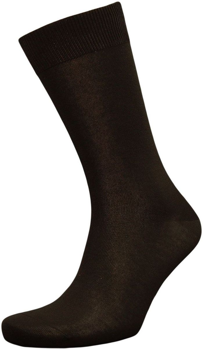Носки мужские Гранд, цвет: черный, 2 пары. ZT67. Размер 25ZT67Элитные мужские носки Гранд выполнены из тенселя. Основа натурального материала - высококачественный тенсель (эвкалипт). Носки с бесшовной технология (кеттельный, плоский шов) обладают гипоаллергенными и антибактериальными свойствами, не садятся и не деформируются, не линяют после стирок, имеют оптимальную высоту паголенка, мягкую анатомическую резинку и усиленные пятку и мысок.