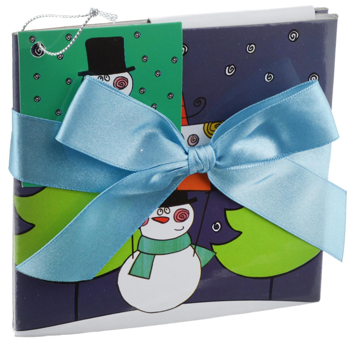 Коробка подарочная Winter Wings, 12 х 12 х 12 смN14060/128Подарочная коробка Winter Wings выполнена из картона. Крышка оформлена изображением снеговиков.Подарочная коробка - это наилучшее решение, если вы хотите порадовать ваших близких и создать праздничное настроение, ведь подарок, преподнесенный в оригинальной упаковке, всегда будет самым эффектным и запоминающимся. Окружите близких людей вниманием и заботой, вручив презент в нарядном, праздничном оформлении.Размеры: 12 х 12 х 12 см.