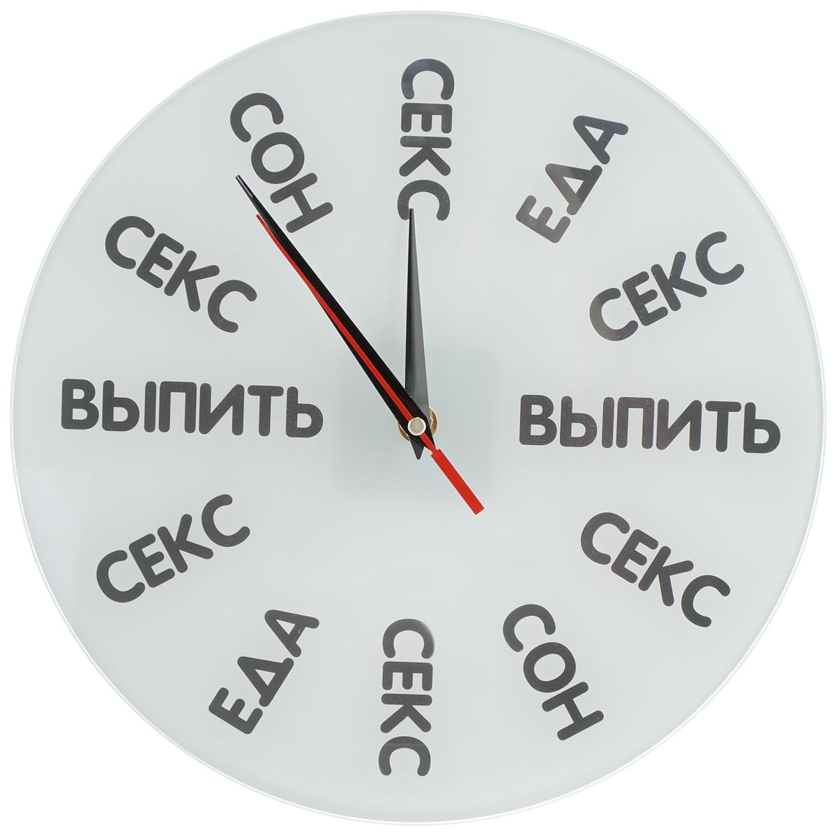 Часы настенные Miolla Расписание, стеклянные, цвет: черный, белый, диаметр 28 смСК011 2044Оригинальные настенные часы Miolla Расписание круглой формы выполнены из закаленного стекла. Часы имеют три стрелки - часовую, минутную и секундную и циферблат с цифрами. Необычное дизайнерское решение и качество исполнения придутся по вкусу каждому. На задней стенке часов расположена металлическая петелька для подвешивания. Часы работают от одной батарейки типа АА.Диаметр часов: 28 см.Такие часы послужат отличным подарком для ценителя ярких и необычных вещей.Батарейка в комплект не входит.