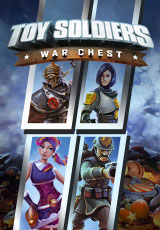 Toy Soldiers: War Chest, Signal Studios