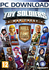 Toy Soldiers: War Chest. Hall of Fame Edition, Signal Studios