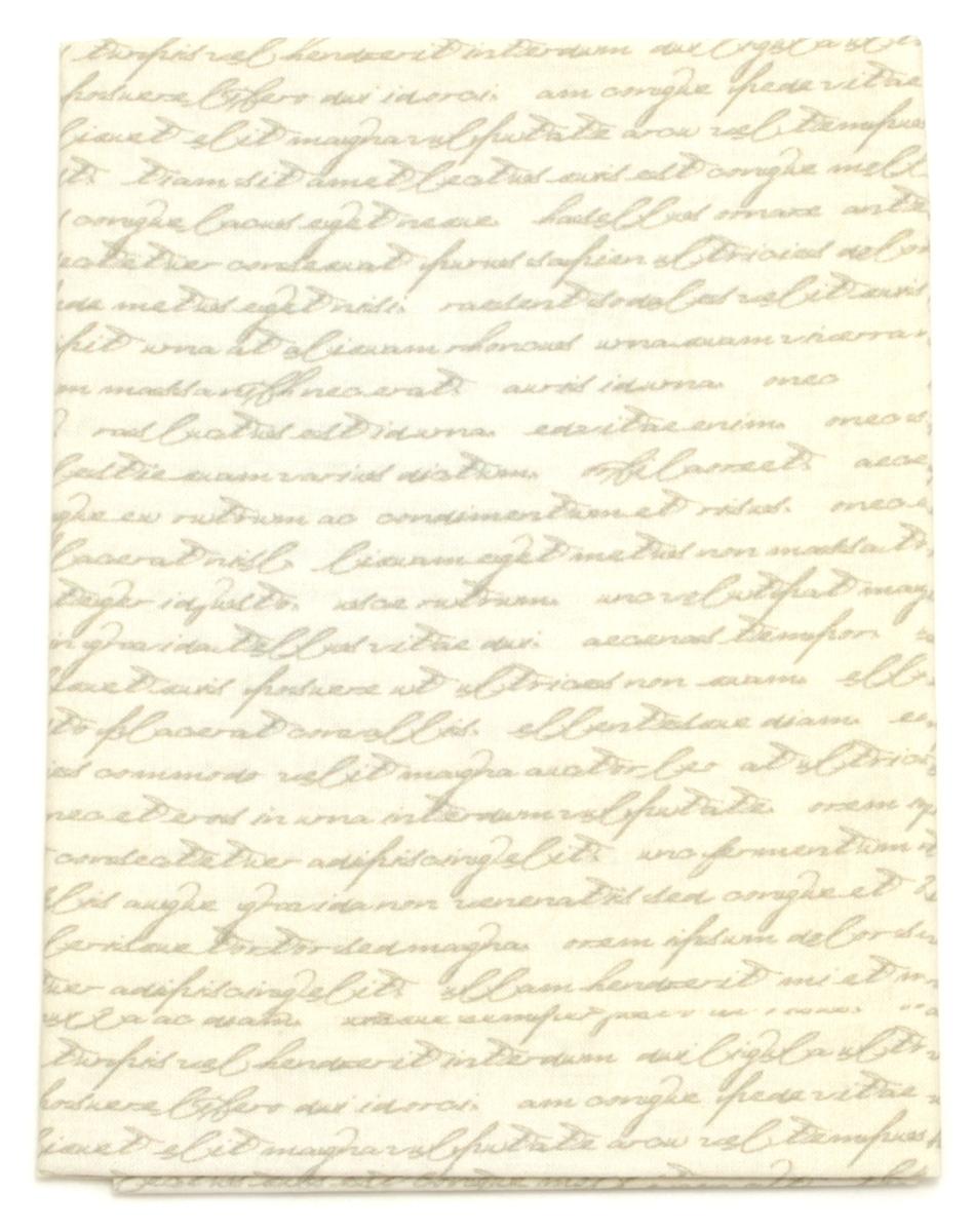 Ткань Кустарь Коллекция шебби шик №4, 48 х 50 см. AM568003 подвеска кустарь кошка 10 см х 12 см х 0 4 см