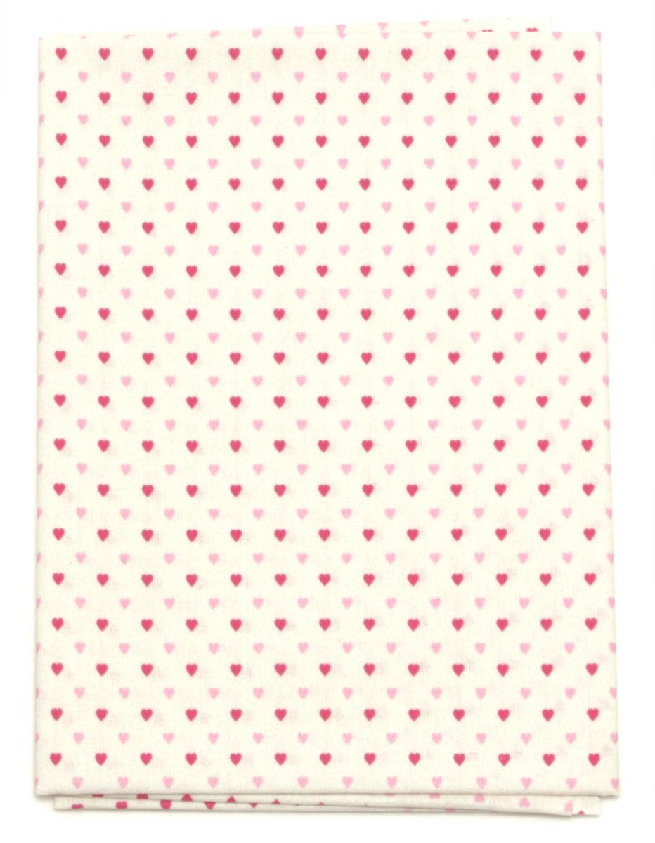 Ткань Кустарь Птички и сердечки №3, 48 х 50 см. AM558011AM558011Ткань Кустарь - это высококачественная ткань из 100% хлопка, которая отлично подходит для пошива покрывал, сумок, панно, одежды, кукол. Также подходит для рукоделия в стиле скрапбукинг и пэчворк.Плотность ткани:120 г/м2. Размер: 48 х 50 см.