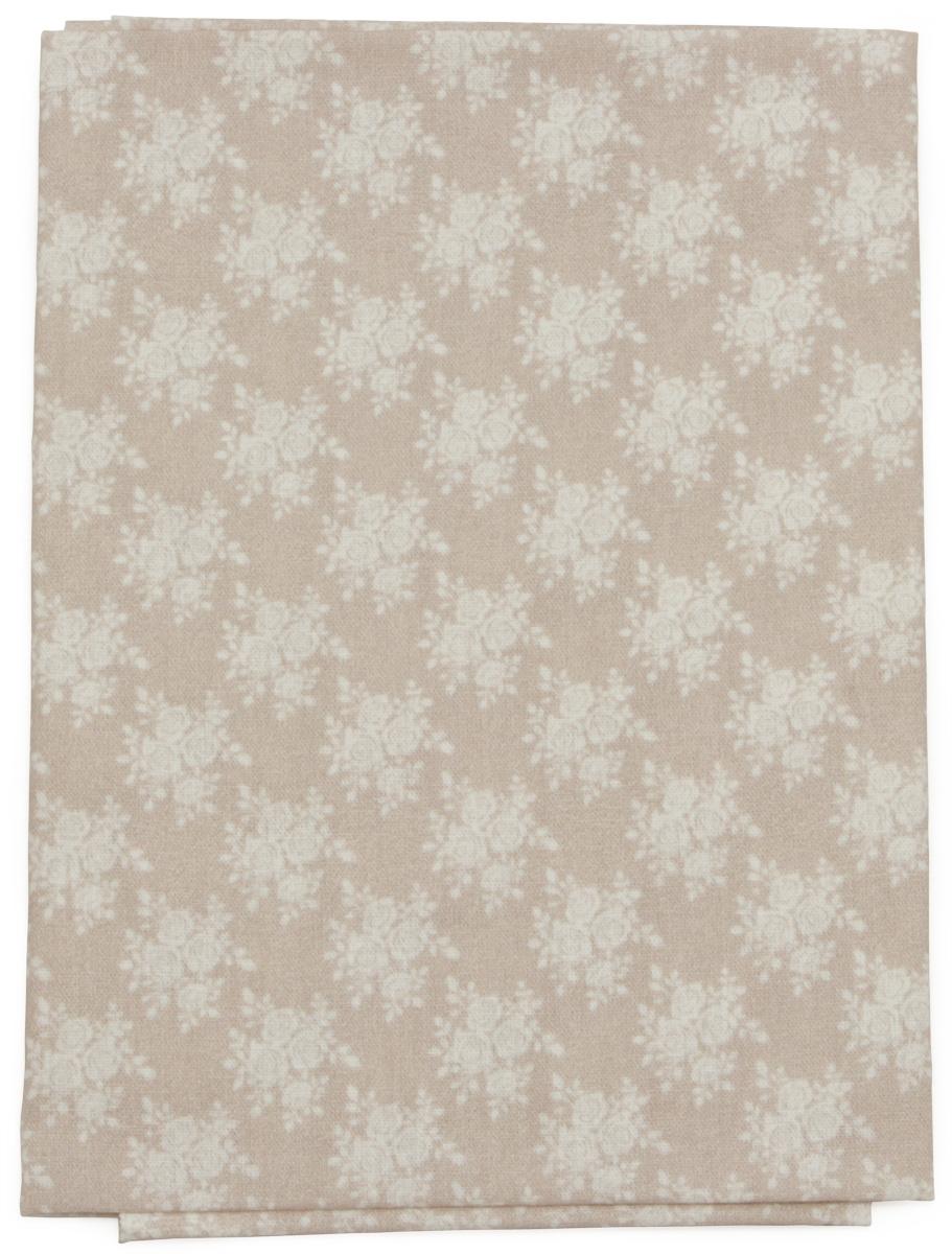 Ткань Кустарь Нежные винтажные розы №13, 48 х 50 см. AM590012AM590012Ткань Кустарь - это высококачественная ткань из 100% хлопка, которая отлично подходит для пошива покрывал, сумок, панно, одежды, кукол. Также подходит для рукоделия в стиле скрапбукинг и пэчворк.Плотность ткани:120 г/м2. Размер: 48 х 50 см.