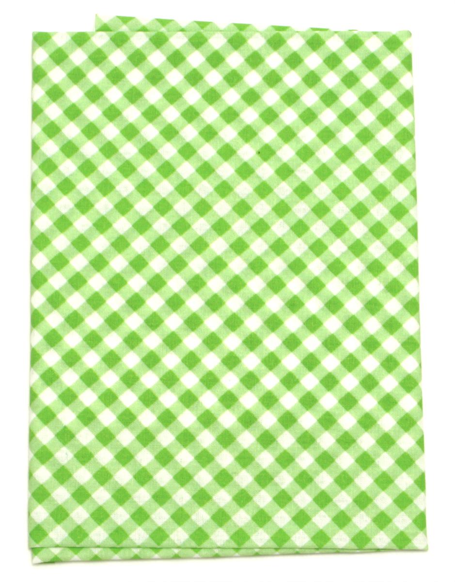 Ткань Кустарь Клетка №8, 48 х 50 см. AM605008AM605008Ткань Кустарь - это высококачественная ткань из 100% хлопка, которая отлично подходит для пошива покрывал, сумок, панно, одежды, кукол. Также подходит для рукоделия в стиле скрапбукинг и пэчворк.Плотность ткани:120 г/м2. Размер: 48 х 50 см.