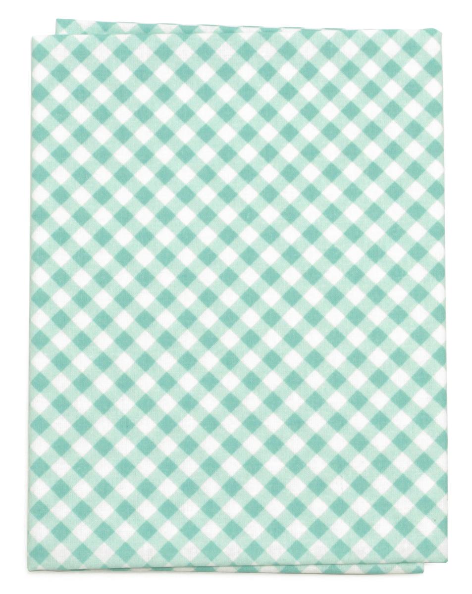 Ткань Кустарь Клетка №12, 48 х 50 см. AM605012AM605012Ткань Кустарь - это высококачественная ткань из 100% хлопка, которая отлично подходит для пошива покрывал, сумок, панно, одежды, кукол. Также подходит для рукоделия в стиле скрапбукинг и пэчворк.Плотность ткани:120 г/м2. Размер: 48 х 50 см.