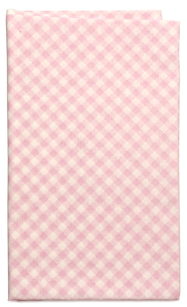 Ткань Кустарь Клетка №21, 48 х 50 см. AM605021AM605021Ткань Кустарь - это высококачественная ткань из 100% хлопка, которая отлично подходит для пошива покрывал, сумок, панно, одежды, кукол. Также подходит для рукоделия в стиле скрапбукинг и пэчворк.Плотность ткани:120 г/м2. Размер: 48 х 50 см.