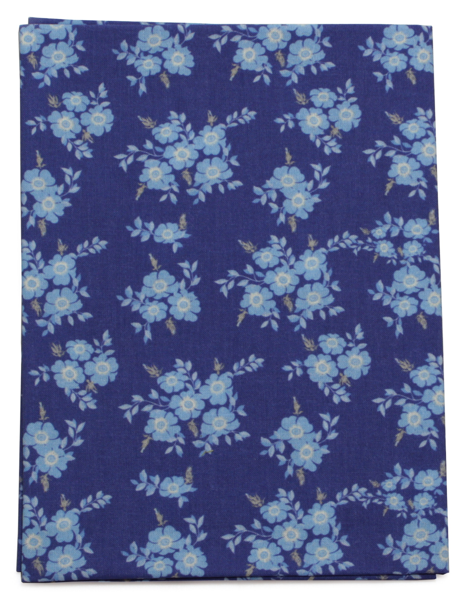 Ткань Кустарь Цветочная коллекция №2, 48 х 50 см. AM609002AM609002Ткань Кустарь - это высококачественная ткань из 100% хлопка, которая отлично подходит для пошива покрывал, сумок, панно, одежды, кукол. Также подходит для рукоделия в стиле скрапбукинг и пэчворк.Плотность ткани: 120 г/м2. Размер: 48 х 50 см.