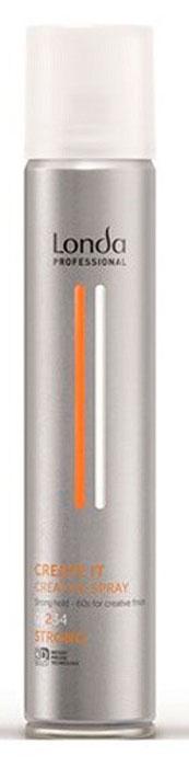 Моделирующий спрей Londa Transition для волос, сильная фиксация, 300 мл0990-81545259Профессиональный моделирующий спрей Londa Transition с микрополимерами 3D-Sculpt остается эластичным в течение 1 минуты после нанесения и позволяет внести в прическу финальные штрихи. Не перегружает волосы. Характеристики:Объем: 300 мл. Производитель: Германия. Товар сертифицирован.