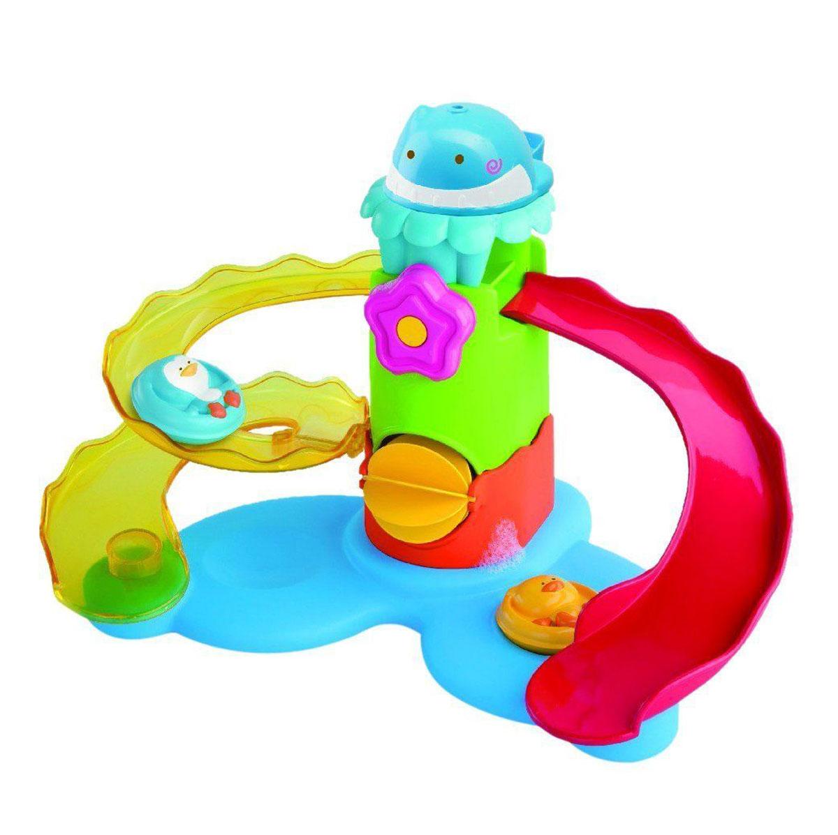 Zakazat.ru: B kids Игрушка для ванной Аквапарк