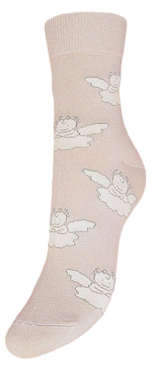 Носки детские Гранд, цвет: серый, 2 пары. TCL5. Размер 22/24TCL5Подростковые носки выполнены из высококачественного хлопка, предназначены для повседневной носки. Носки с текстурным рисунком ангелочки имеют безупречный внешний вид, после стирки не меняют цвет, усилены пятка и мысок для повышенной износостойкости, функция отвода влаги позволяет сохранить ноги сухими, благодаря свойствам эластана, не теряют первоначальный вид. Носки долгое время сохраняют форму и цвет, а так же обладают антибактериальными и терморегулирующими свойствами.