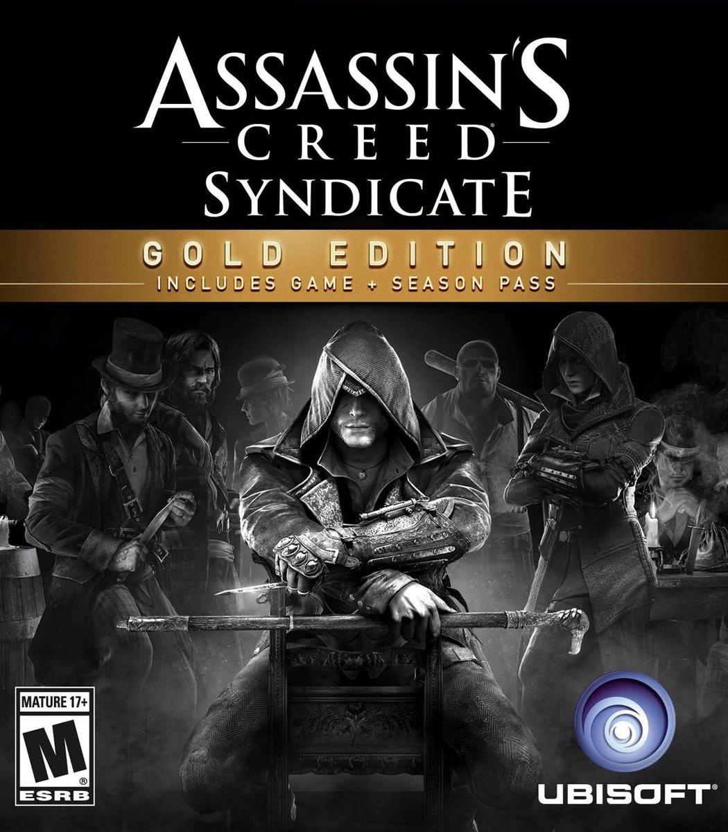 Assassins Creed Syndicate. Gold Edition, Ubisoft Quebec,Ubisoft Entertainment