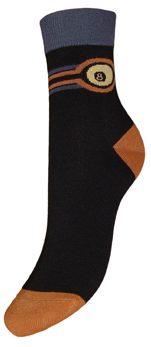 Носки детские Гранд, цвет: черный, 2 пары. TCL8. Размер 22/24TCL8Детские подростковые носки выполнены из высококачественного хлопка. Носки изготовлены по европейским стандартам из самой лучшей гребенной пряжи, имеют рисунок шар бильярдный на паголенке и безупречный внешний вид, после стирки не меняют цвет, усилены пятка и мысок для повышенной износостойкости, функция отвода влаги позволяет сохранить ноги сухими, благодаря свойствам эластана, не теряют первоначальный вид. Носки долгое время сохраняют форму и цвет, а так же обладают антибактериальными и терморегулирующими свойствами.