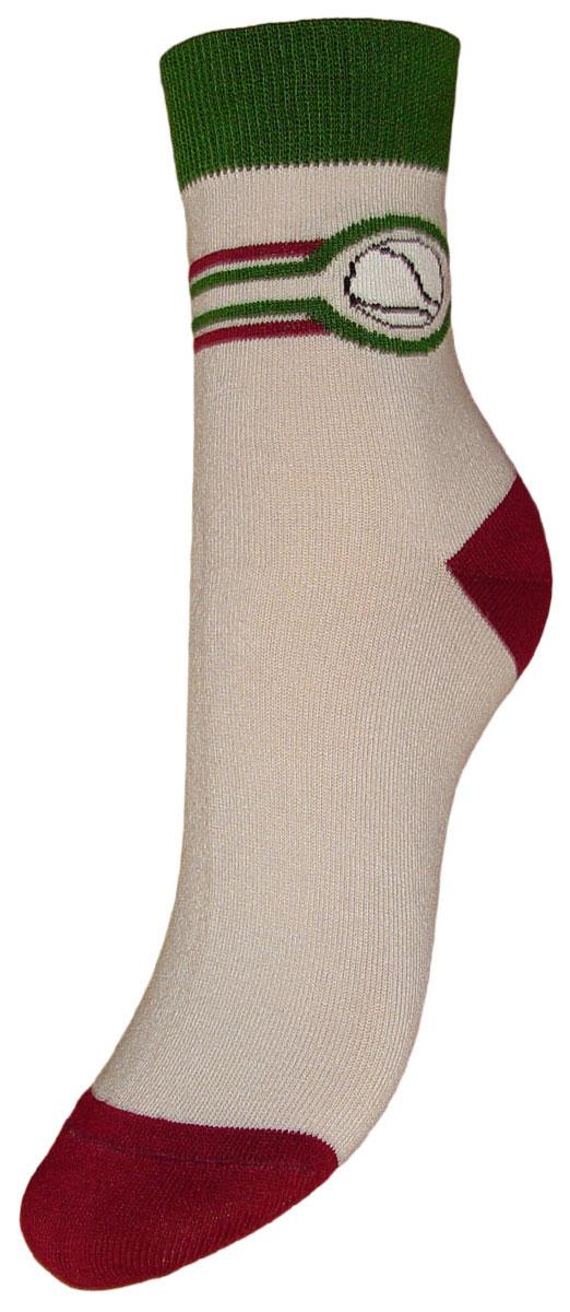 Носки детские Гранд, цвет: серый, 2 пары. TCL9. Размер 22/24TCL9Детские подростковые носки выполнены из высококачественного хлопка .Носки изготовлены по европейским стандартам из самой лучшей гребенной пряжи, имеют рисунок мяч теннисный на паголенке и безупречный внешний вид, после стирки не меняют цвет, усилены пятка и мысок для повышенной износостойкости. Носки долгое время сохраняют форму и цвет, а так же обладают антибактериальными и терморегулирующими свойствами.