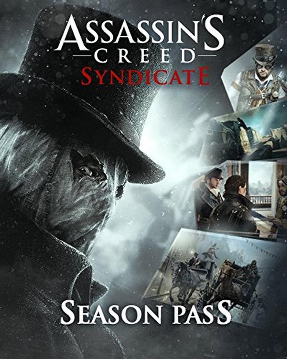 Assassins Creed Syndicate. Season Pass dragon ball xenoverse season pass