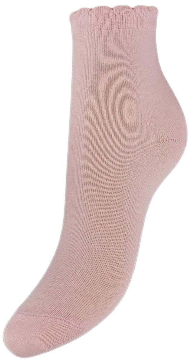 Носки детские Гранд, цвет: розовый, 2 пары. TCL22. Размер 20/22TCL22Детские однотонные носки выполнены из высококачественного хлопка, предназначены для повседневной носки. Основа материала – высококачественный хлопок. Носки имеют безупречный внешний вид, после стирки не меняют цвет, усилены пятка и мысок для повышенной износостойкости, функция отвода влаги позволяет сохранить ноги сухими, благодаря свойствам эластана, не теряют первоначальный вид.Носки долгое время сохраняют форму и цвет, а так же обладают антибактериальными и терморегулирующими свойствами.