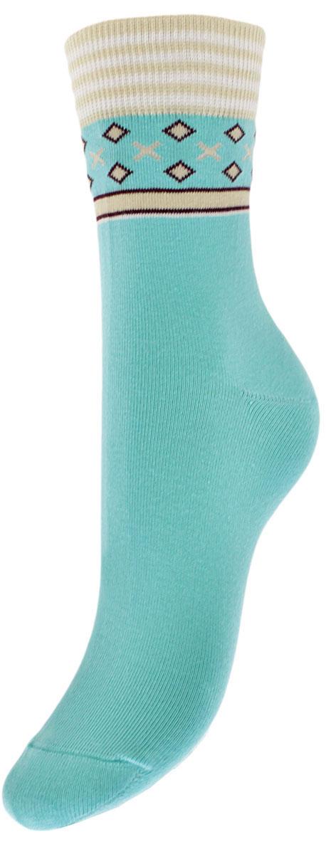 Носки детские Гранд, цвет: бирюзовый, 2 пары. YCL22. Размер 18/20YCL22Детские носки выполнены из высококачественного хлопка. Носки имеют безупречный внешний вид, хорошо держат форму и обладают повышенной воздухопроницаемостью, после стирки не меняют цвет, усилены пятка и мысок для повышенной износостойкости, функция отвода влаги позволяет сохранить ноги сухими, благодаря эластану не теряют первоначальные свойства, гребенная пряжа делает изделие приятным на ощупь. Компания Гранд использует только натуральные волокна для изготовления детских носков по всем требованиям медицинских стандартов, что не наносит вреда детской коже.